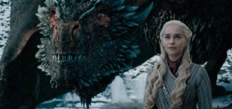 Game of Thrones krijgt tóch een ander einde... maar dan wel op papier