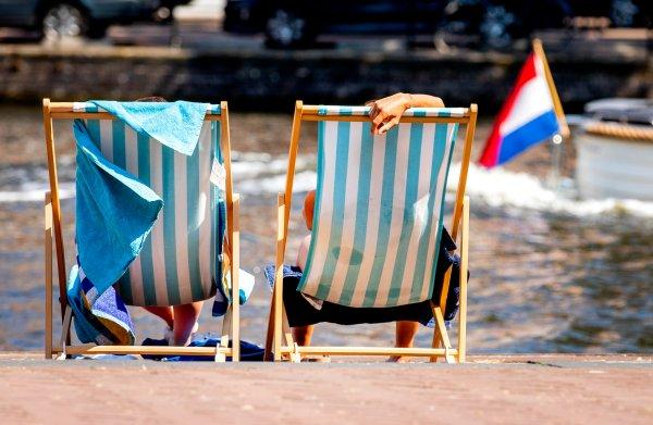Grote verschillen in woontevredenheid Amsterdamse buurten