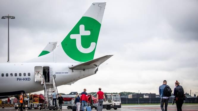 Personeel Transavia stuurt brandbrief: grote zorgen om reputatie