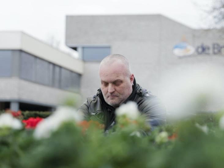 Gert overleefde het schietdrama in de Ridderhof
