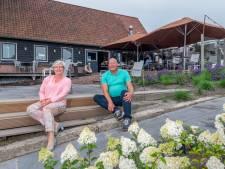 Harderwijks restaurant stomverbaasd na foto op verkoopsite: 'Zijn platgebeld met vraag of we stoppen'