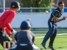 Quick grijpt strohalm: Haagse cricketers verslaan Sparta in degradatiekraker