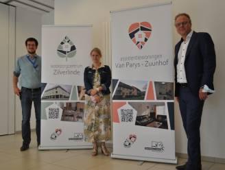 Woonzorgcentrum en assistentiewoningen Sint-Pieters-Leeuw krijgen eigen huisstijl