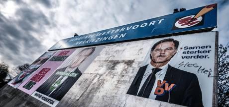 SP krijgt flinke klap in Westervoort, VVD is de grote winnaar