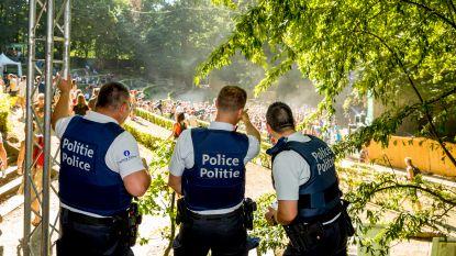 Grootste politieoperatie sinds jaren voor politie Brussel: NAVO-top én halve finale voor de Rode Duivels