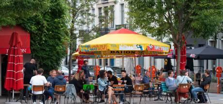 LIVE | Lichtpuntje voor Belgische horeca: als alles goed gaat open op 1 mei