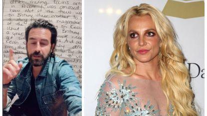 """Fotograaf leest nooit gepubliceerde brief van Britney Spears voor: """"Niemand kent de waarheid"""""""