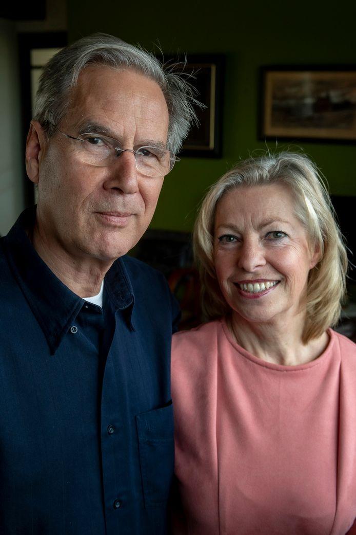 Ewald en Rianne Sieben zijn na 27 jaar gestopt met hun zaak op De Stok. Tijd voor andere zaken: 'Maar De Stok blijft in ons hart.'