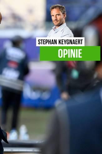 """""""Kompany opgeven, is het failliet van RSC Anderlecht"""": onze chef voetbal vindt dat paars-wit moet incasseren en volharden"""