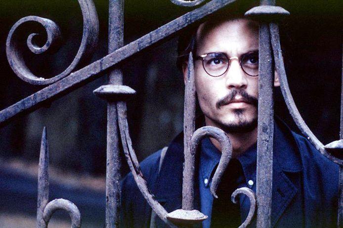 The Ninth Gate met Johnny Depp is nu te zien op Netflix.