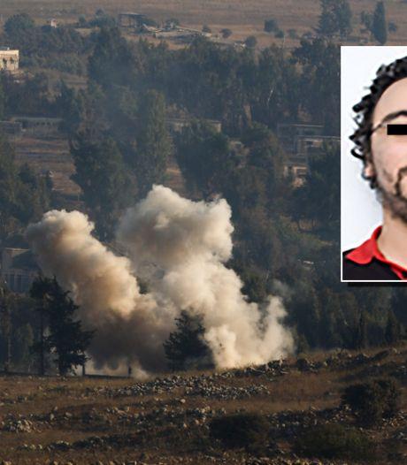 Collega jihadist Mourad M.: 'Een ongelooflijk loyale man'