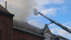 35-jarige man laat het leven in woningbrand