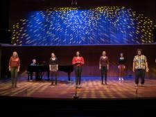 Ziekenhuis start zangtherapie voor herstel van corona