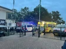 Twee mannen lopen brandwonden op door ontploffing in Kerkdriel