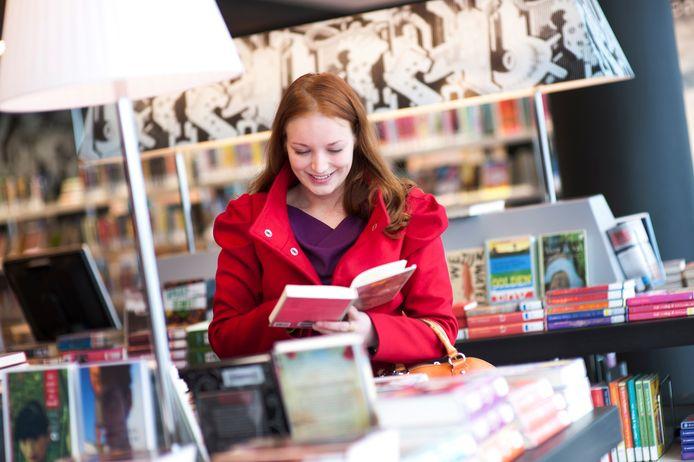 De bibliotheken in Eibergen, Winterswijk en Lichtenvoorde beginnen volgende week weer aan openstelling op zaterdag.
