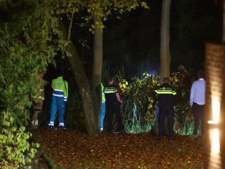 Man raakt gewond bij achtervolging in Vught, twee verdachten aangehouden