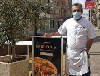"""RESTOTIP. Restaurant Babilonia: """"De beste pizza van Ieper"""""""