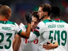 LIVE | Nóg vier besmettingen bij Lokomotiv, zorgen bij Atlético