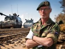 Door corona oefent Defensie op de Veluwe en dat levert een stortvloed aan klachten op