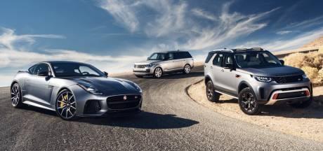 Topman Jaguar Land Rover geeft toe: 'Kwaliteit van onze auto's was inderdaad niet best'