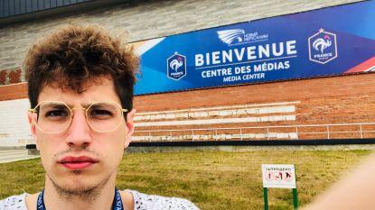 """Onze man in het kamp van de Fransen: """"Lukaku wordt een probleem"""""""