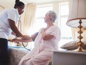 Toenemende vraag naar thuisverpleegkundigen