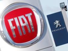 PSA et Fiat Chrysler scellent leur union
