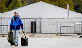 Ruim de helft minder asielzoekers dan verwacht in 2016