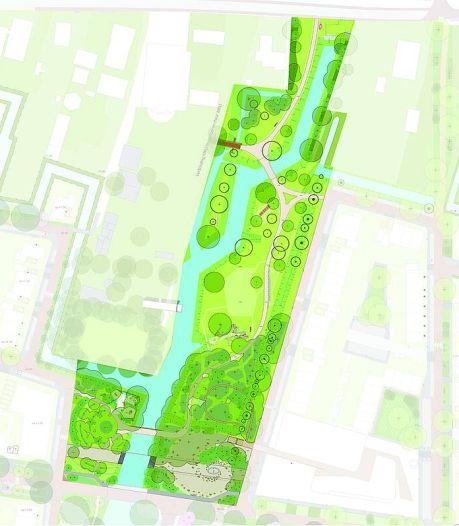 Utrecht wil bomen kappen om nieuwbouw Rijnvliet mogelijk te maken