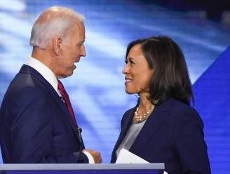 Democratische kopstukken blij met Harris als running mate Biden