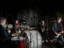 Earring-drummer Cesar Zuiderwijk begint nieuw bandje: 'Zelf mijn drumstel in elkaar zetten'