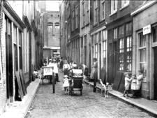 Met het wissen van de Riedijkstraat verdwijnt weer een stukje Dordtse Volksgeschiedenis