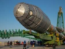 La Russie lance un satellite pour surveiller le climat de l'Arctique