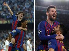 Waarom Lionel Messi in een rijtje met Igor Akinfeev en Robert Zwinkels staat