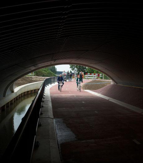 Leggen ontbrekende puzzelstukje van snelfietspad Westervoort-Zevenaar in voorbereiding
