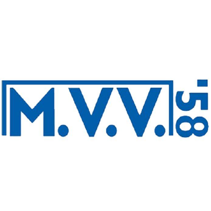 Clublogo MVV'58.