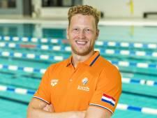 Zilver voor Weertman in test voor WK: 'Ik sta er goed voor'