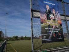 Aangepast plan voor sportpark Moorland in Oirschot