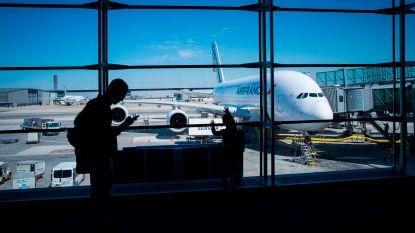 Man stapt per ongeluk op verkeerde vliegtuig en landt op 2.000 kilometer van zijn bestemming