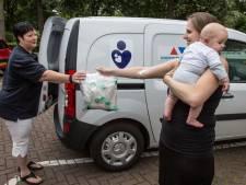 Nieuwe studie: kan moedermelk kwetsbare ouderen beschermen tegen Covid-19?