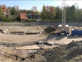Vergunning woonproject Oeverpark in beroep vernietigd: werken worden gepauzeerd