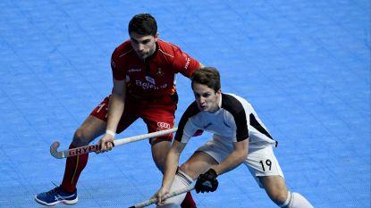 Indoor Lions missen Europese hockeytitel na shoot-outs in zinderende finale