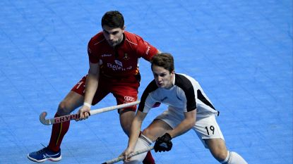Indoor Lions missen Europese hockeytitel na shoot-outs in zinderende finale
