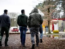 Marechaussee pakt meer mensensmokkelaars