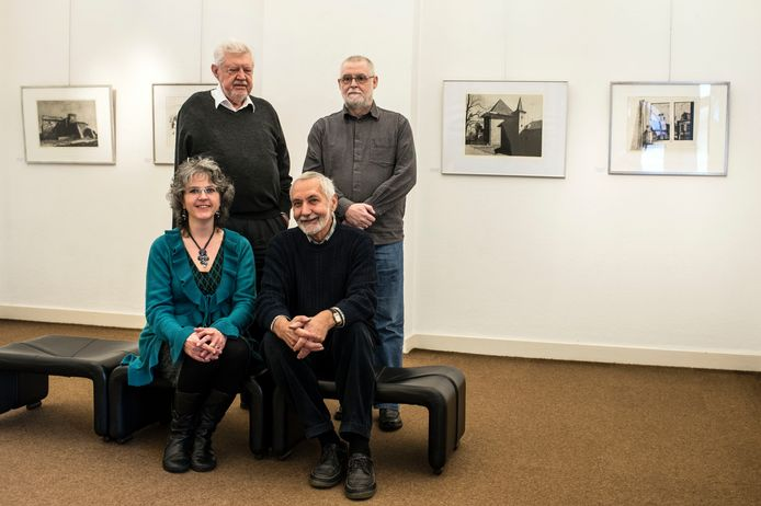 In 2013 werd het 35-jarig bestaan van het gemeentelijk kunstencentrum gevierd.