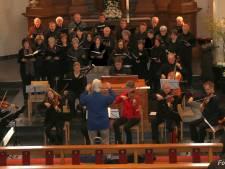 Bijzondere uitvoering Mattheüspassie in Sint Martinuskerk Gennep