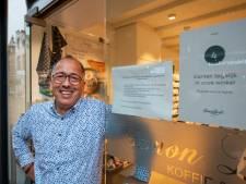 Winkeliers Apeldoorn voelen mee met horeca-ondernemers: 'Voor ons verandert er niet zoveel, de horeca is de klos'