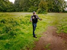 Een verborgen juweeltje in de Utrechts Heuvelrug: 'Je voelt het, hier ís iets'