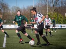 Eldenia-vrouwen zonder te spelen finalist Arnhem Cup