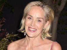 "Sharon Stone balance: ""Après mon AVC, tout Hollywood m'a ignorée"""